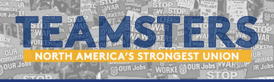Teamster Privilege - TEAMSTERS LOCAL 371